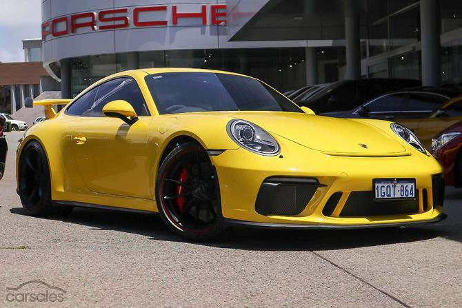 new & used porsche 911 gt3 cars for sale in australia - carsales.au