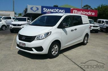 16a48d65ec New   Used LDV Van cars for sale in Australia - carsales.com.au