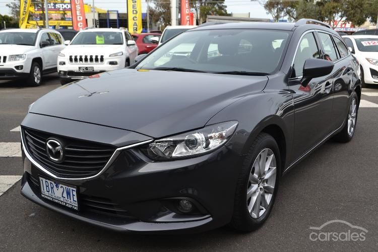 Mazda 6 used cars for sale