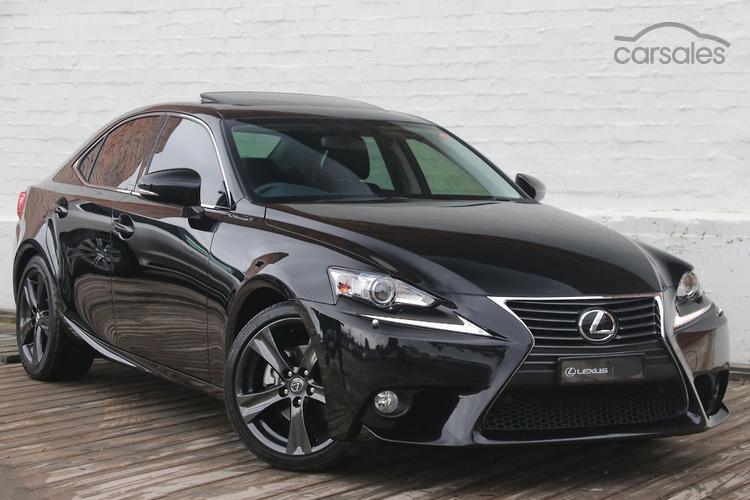 2013 Lexus IS250 Luxury Auto