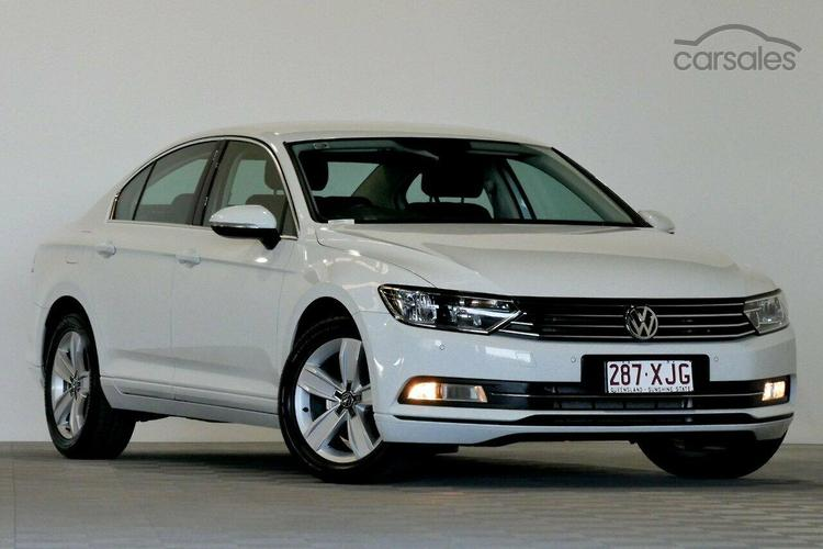 new used volkswagen passat cars for sale in australia carsales rh carsales com au 2014 Volkswagen Passat TDI 2015 Volkswagen Passat