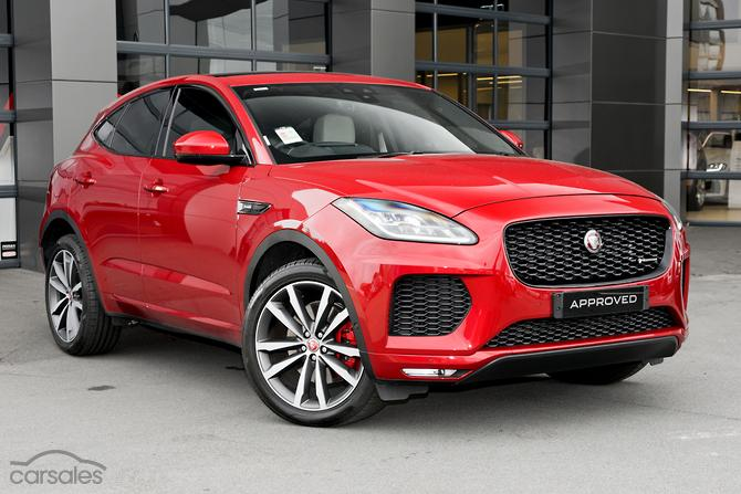 7891e570dbd6b3 New   Used Jaguar E-PACE cars for sale in Australia - carsales.com.au