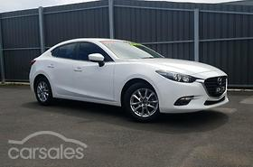 New Used Mazda 3 Touring Cars For Sale In Melbourne Victoria
