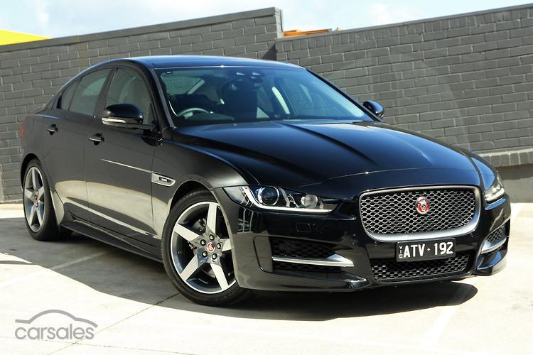 Jaguar dealers melbourne