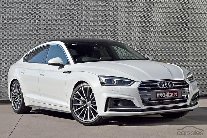 New Used Audi A Cars For Sale In Beaumont Hills The Hills Shire - South hills audi