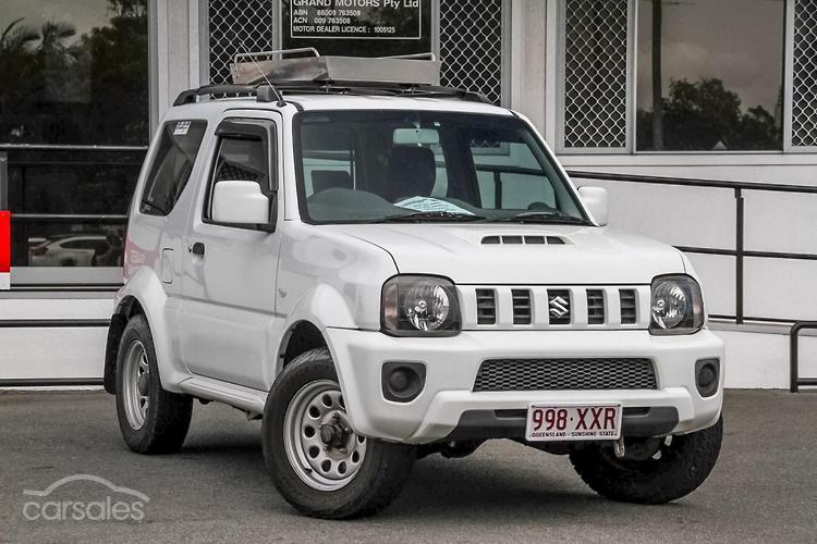 Suzuki sierra 4x4 for sale qld