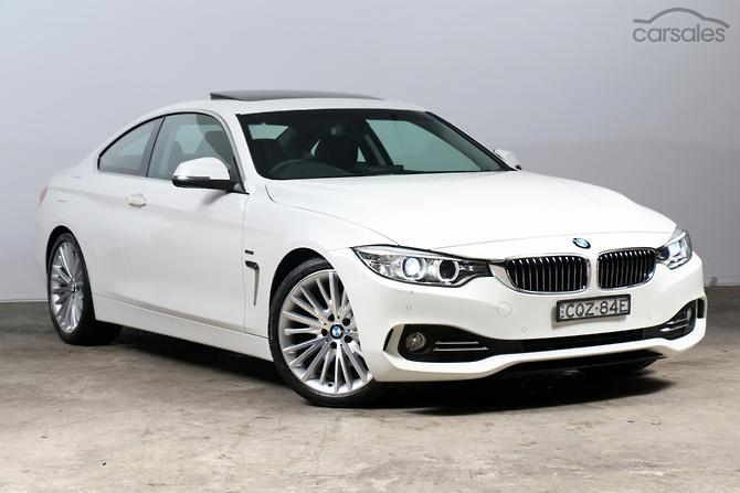 New Used Bmw 4 Series Cars For Sale In Sydney South New South