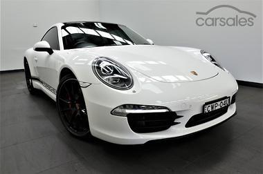 New   Used Porsche 911 Carrera cars for sale in Australia - carsales ... 6a010355f1