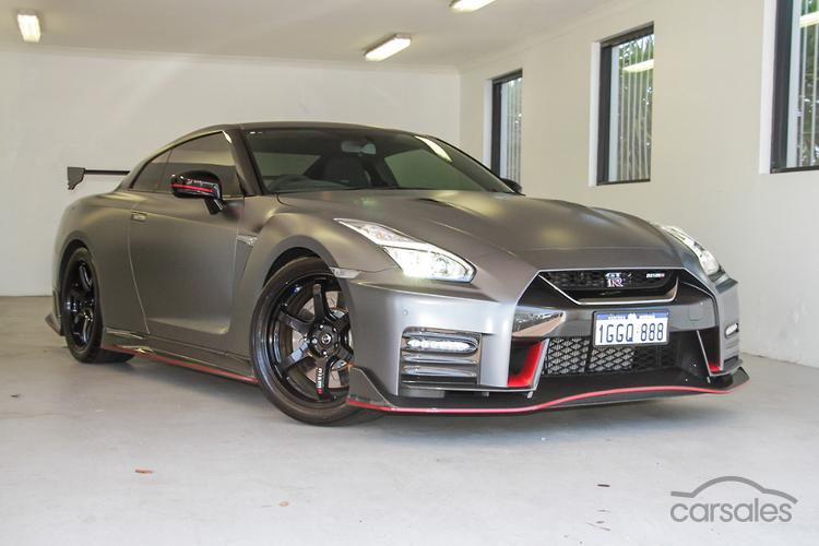 New Used Nissan Gt R Nismo Cars For Sale In Australia Carsales