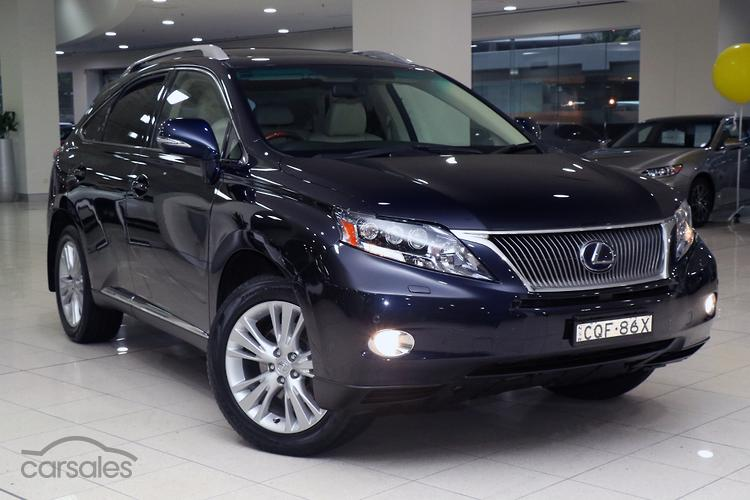 New Used Lexus Cars For Sale In Sydney New South Wales Carsales