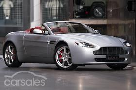 New Used Aston Martin Convertible Cars For Sale In Australia - Convertible aston martin