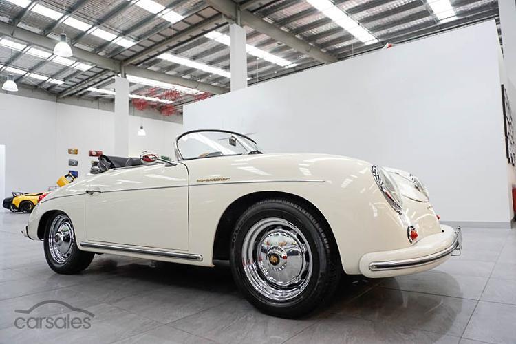 New Amp Used Porsche 356 Cars For Sale In Australia