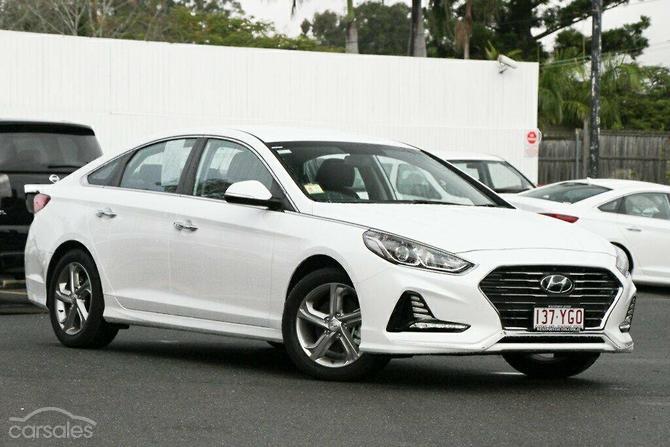 New Used Hyundai Sonata Cars For Sale In Australia Carsales Com Au