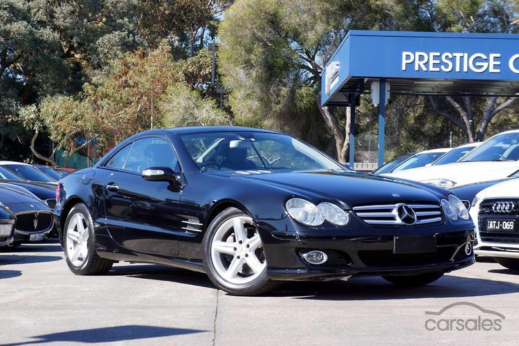Mercedes benz sl350 for sale