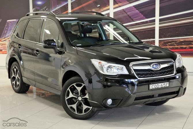 Subaru Of Concord >> New Used Subaru Forester Cars For Sale In Concord City Of Canada