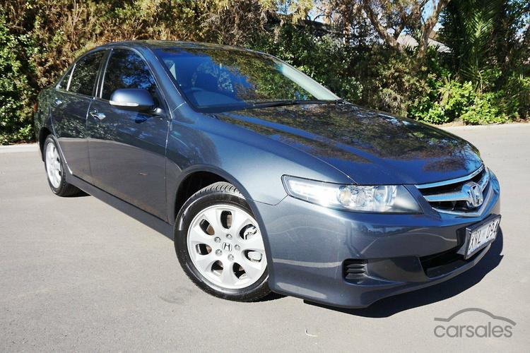 New Used Honda Accord Euro Cars For Sale In Adelaide Northern