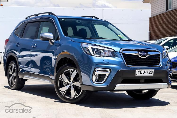 New Used Subaru Forester S5 Cars For Sale In Australia Carsales