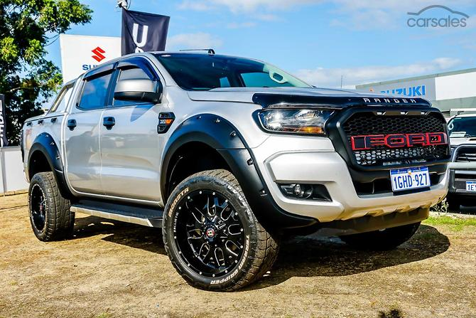 f2921ec881 New   Used Ford Ranger XLS cars for sale in Australia - carsales.com.au