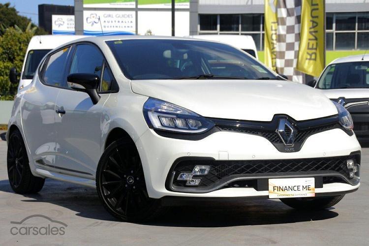 2015 Renault Clio Expression Manual