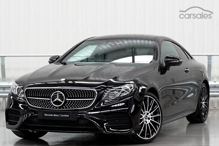 New Used Mercedes Benz E300 Coupe 2 Doors Cars For Sale In