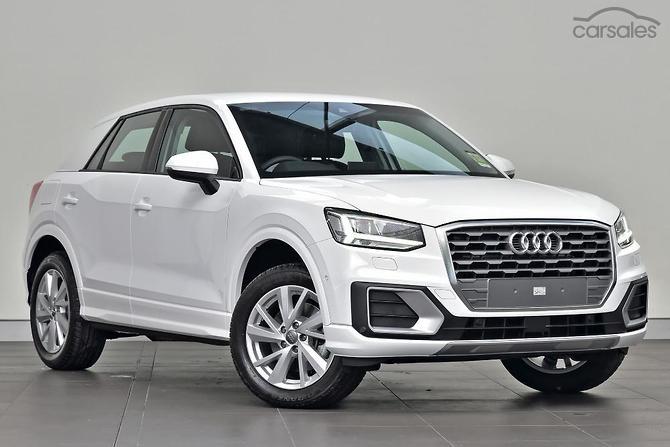 New Used Audi Q2 Cars For Sale In Australia Carsales Com Au
