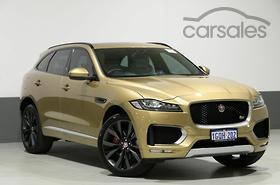 New Used Jaguar Gold Cars For Sale In Australia Carsales Com Au