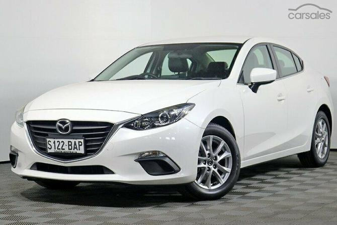 New Used Mazda 3 Touring Cars For Sale In Australia Carsales Com Au