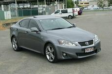 new & used lexus is250 x grey prestige cars for sale in australia