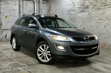 New Used Mazda Family Cars For Sale In Australia Carsales Com Au