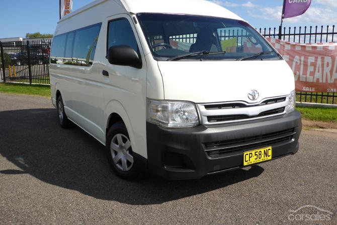 8e8a8880ca ... Toyota Hiace Campervan For Sale In Sa ~ New   used toyota hiace cars  for sale ...