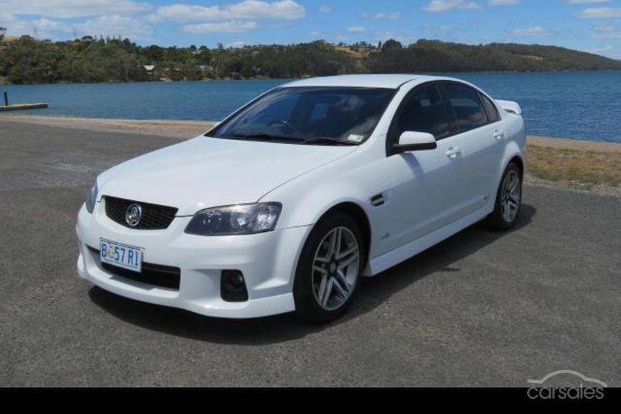 2010 Holden Commodore SV6 VE Auto MY10-OAG-AD-16783384