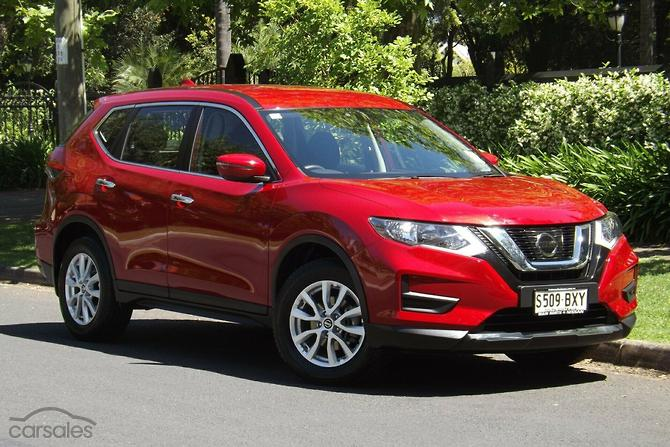 new used nissan cars for sale in australia