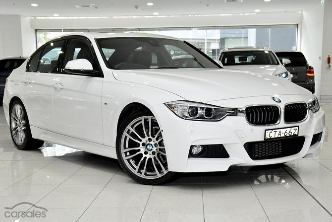 New Used BMW I White Cars For Sale In Australia Carsalescomau - 320i bmw price