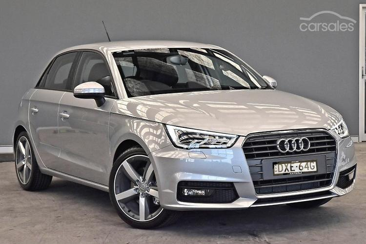 New Used Audi A1 Cars For Sale In Australia Carsales Com Au