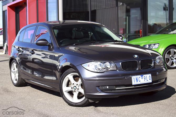 New & Used BMW 120i cars for sale in Australia - carsales.com.au