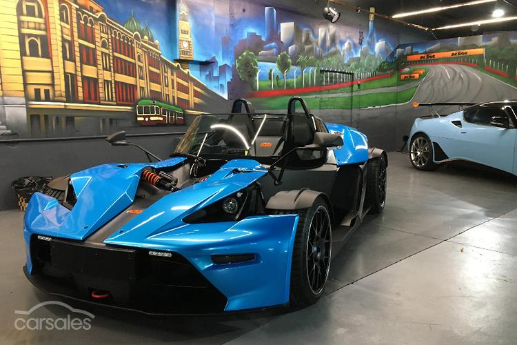 New Used Ktm X Bow Cars For Sale In Australia Carsales Com Au