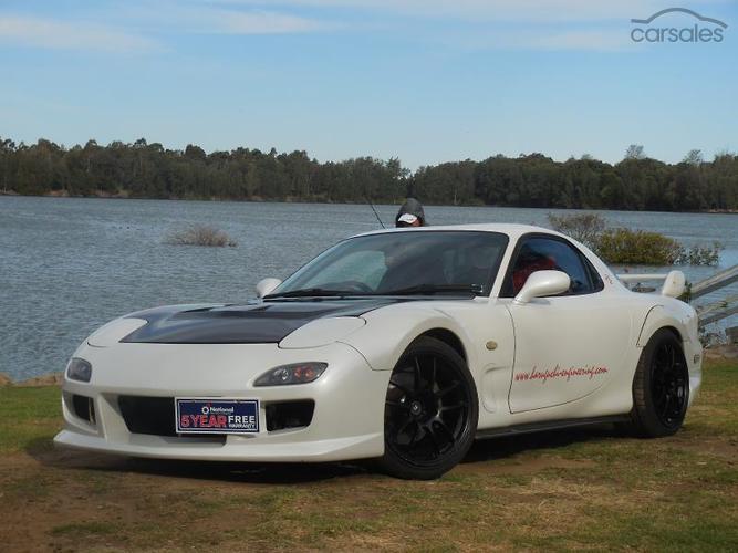new used mazda rx 7 cars for sale in australia carsales com au rh carsales com au