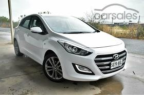 New Used Hyundai I30 Sr Cars For Sale In Adelaide Western South