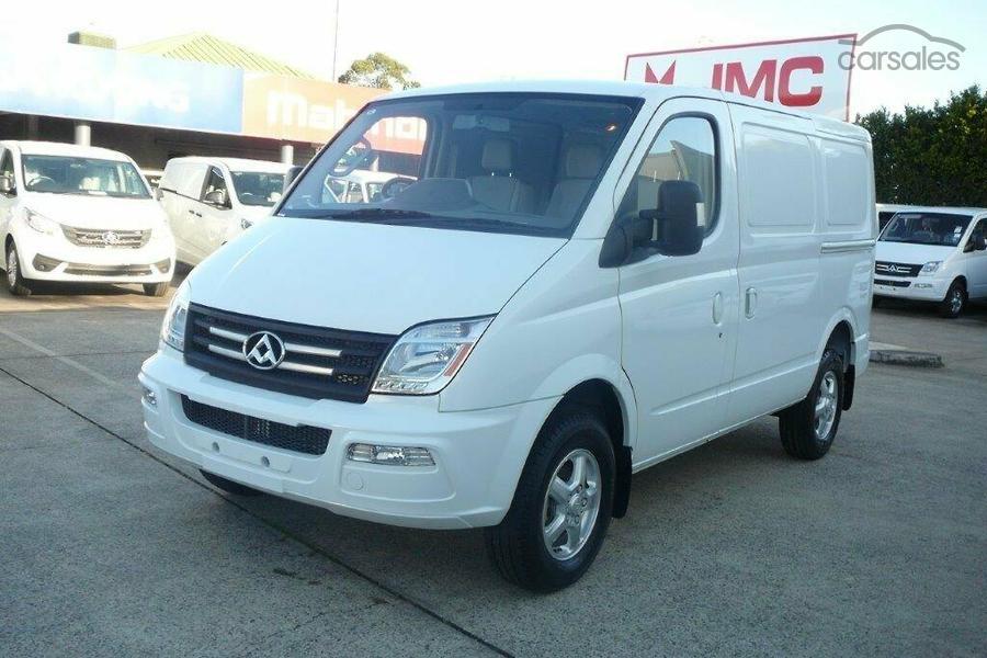 50fa5ca9d58a7e 2016 LDV V80 SWB AMT-OAG-AD-15895864 - carsales.com.au