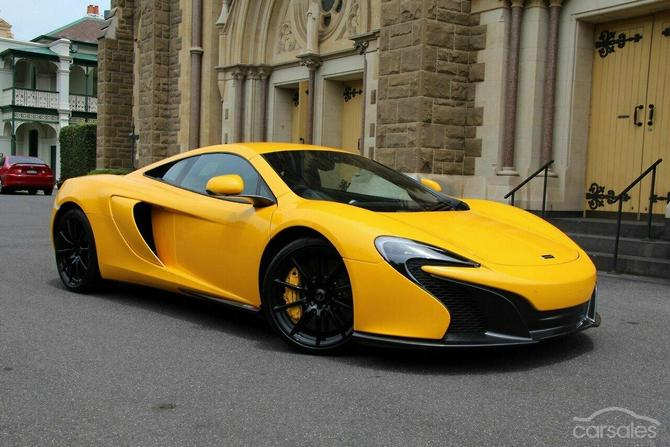 new & used mclaren performance cars for sale in australia - carsales