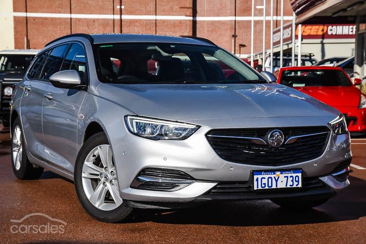 New Used Wagon Cars For Sale In Perth Western Australia Carsales
