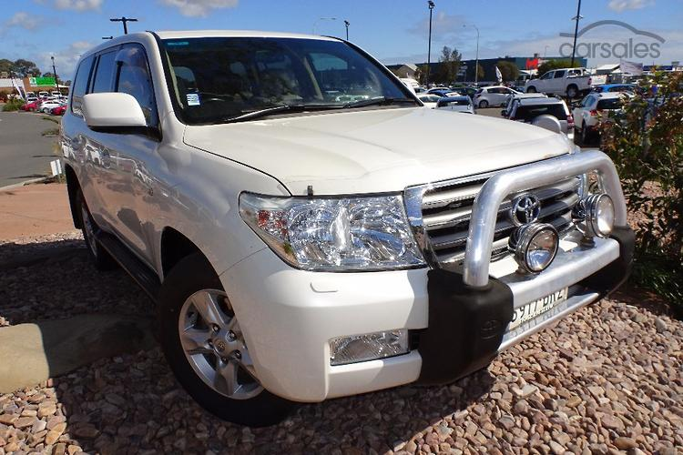 Used Toyota For Sale >> New Used Toyota Cars For Sale In Australia Carsales Com Au