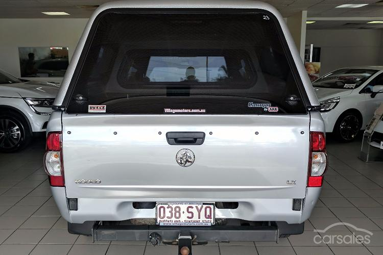 New Amp Used Holden Rodeo Cars For Sale In Australia