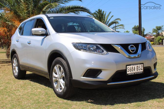 New & Used Demo and Dealer Nissan cars for sale in Adelaide Northern ...