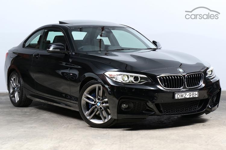 Used bmw for sale sydney