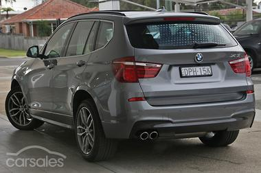 New Amp Used Bmw Cars For Sale In Australia Carsales Com Au