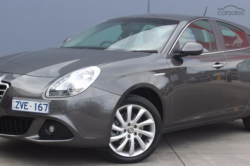 New Used Alfa Romeo Cars For Sale In Victoria Carsales Com Au
