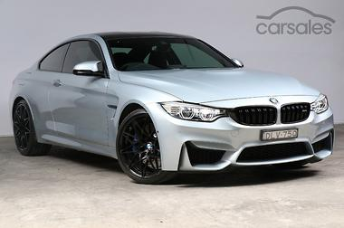 2016 bmw m4 competition f82 auto