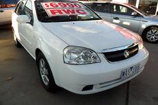 New  Used Holden Viva Wagon cars for sale in Australia  carsales