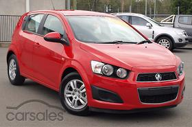 New  Used Holden Barina cars for sale in Sunshine Coast